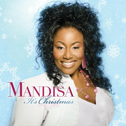 It's Christmas CD   -     By: Mandisa