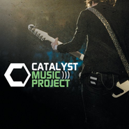 Catalyst Music Project CD   -