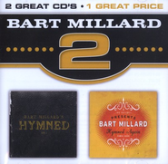 Hymned/Hymned Again CD   -     By: Bart Millard