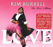 The Love Album   -     By: Kim Burrell
