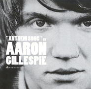 Anthem Song CD   -     By: Aaron Gillespie