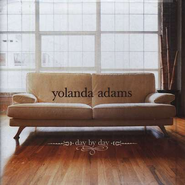 Day By Day CD   -     By: Yolanda Adams