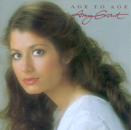 Age To Age, Remastered CD   -     By: Amy Grant