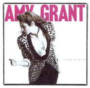 Unguarded, Remastered CD   -              By: Amy Grant