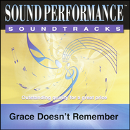 Grace Doesn't Remember   -     By: The Perry's
