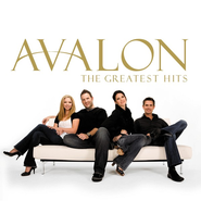 Avalon: The Greatest Hits CD   -     By: Avalon