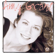 House of Love, Remastered CD   -     By: Amy Grant