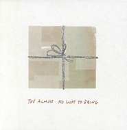 No Gift To Bring EP CD   -     By: The Almost