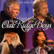 A Gospel Journey CD   -     By: The Oak Ridge Boys