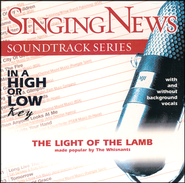 Light Of The Lamb  -     By: The Whisnants