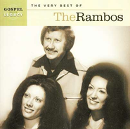 The Very Best of the Rambos, Compact Disc [CD]   -     By: The Rambos