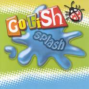 Splash CD   -     By: Go Fish