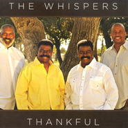 Thankful CD   -     By: The Whispers