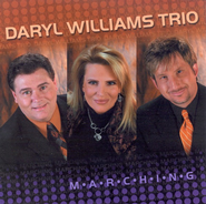 Marching CD   -              By: Daryl Williams Trio