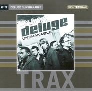 Unshakable (CD Trax)   -     By: Deluge