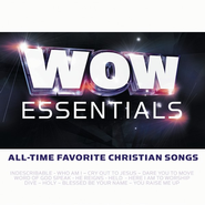 WOW Essentials CD   -     By: Various Artists