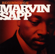 Beginnings CD   -     By: Marvin Sapp