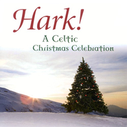 Hark! A Celtic Christmas Celebration CD   -