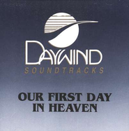 Our First Day In Heaven, Accompaniment CD   -     By: Paid in Full