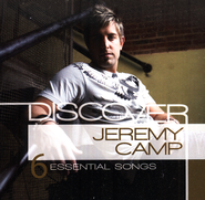 Discover Jeremy Camp CD  -              By: Jeremy Camp