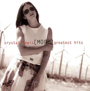 More, Compact Disc (CD)   -              By: Crystal Lewis