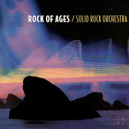 Rock of Ages: Solid Rock Orchestra, CD   -