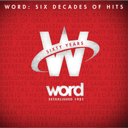 Word: Six Decades of Hits   -     By: Various Artists
