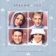 Joy: A Christmas Collection CD   -              By: Avalon