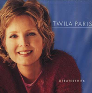Greatest Hits: Time & Again, Compact Disc [CD]   -              By: Twila Paris