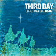 Christmas Offerings CD - Slightly Imperfect  -     By: Third Day