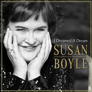 I Dreamed A Dream CD   -     By: Susan Boyle