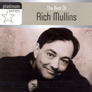 The Best of Rich Mullins CD   -     By: Rich Mullins