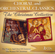 The Majesty And Glory of Christmas/The Beauty of  Christmas  -