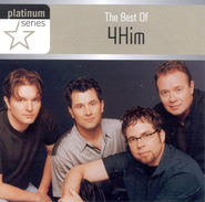 The Best of 4HIM CD  -     By: 4Him