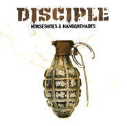Horseshoes & Handgrenades CD  - Slightly Imperfect  -