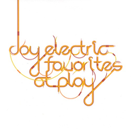 Favorites At Play CD   -              By: Joy Electric