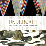 Lost In The Sound Of Separation CD   -     By: Underoath