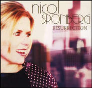 Resurrection CD   -     By: Nicol Sponberg