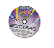 Music For Kids CD, pack of 5   -