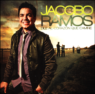 Me Has Conocido  [Music Download] -              By: Jacobo Ramos