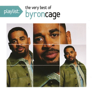 The Very Best of Byron Cage CD   -              By: Byron Cage