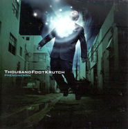 Phenomenon, Compact Disc [CD]   -     By: Thousand Foot Krutch