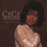Throne Room CD   -     By: CeCe Winans