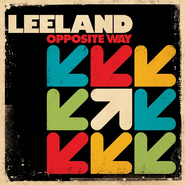 Opposite Way CD   -     By: Leeland