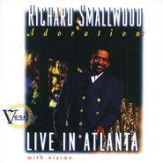 Adoration: Live In Atlanta CD   -     By: Richard Smallwood