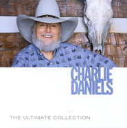 Two Out Of Three (The Door Album Version)  [Music Download] -     By: Charlie Daniels