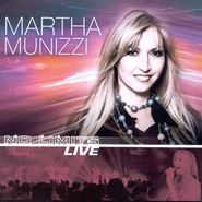 No Limits Live CD   -     By: Martha Munizzi