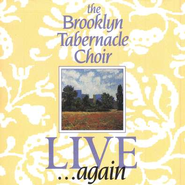 Live...Again CD   -              By: The Brooklyn Tabernacle Choir