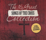 Songs Of The Cross Collection (3 CDs)   -