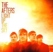 Light Up The Sky CD   -              By: The Afters